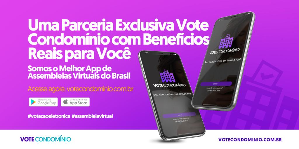 VoteCondominioBanner